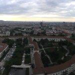 Wien Blick