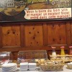 Photo de Hotel de la Poste Sierre