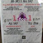 Photo of District 10 Bar & Restaurant