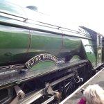 Foto de West Somerset Railway