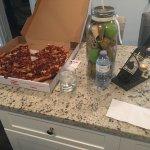 Joey D's Pizzeriaの写真