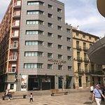 Photo of Hotel Molina Lario