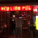 Red Lion Pub Foto