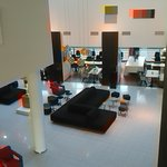 Photo de Dutch Design Hotel Artemis