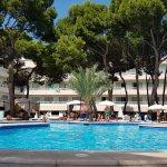 Hotel & Spa S'Entrador Playa Foto