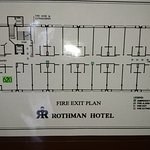 Photo of Rothman Hotel