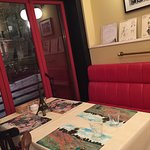 Bistrot Cafe de Paris in Kobe Foto