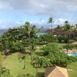 Partial Ocean View, 6th Floor, Lana'i Wing