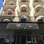 Foto de Hotel Parigi