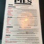 Damngoode Pies