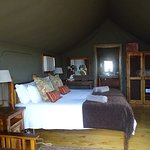 Foto de Buffelsdrift Game Lodge