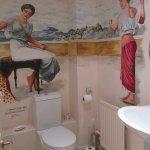 Roomn 11 Bathroom