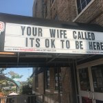Love the Marquee