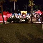 IBEROSTAR Malaga Playa Foto