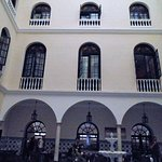 Foto de Senator Cadiz Spa Hotel
