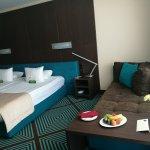 INTERNATIONAL Hotel Casino & Tower Suites Foto