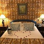 Photo de Hotel San Regis