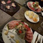 Foto van Farinet Restaurant & Nightclub