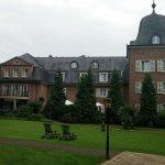 Hotel Klosterpforte Foto