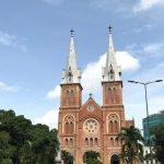 Foto de InterContinental Saigon Hotel