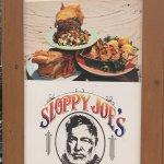 Sloppy Joe's!