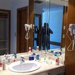 secto del ante-baño