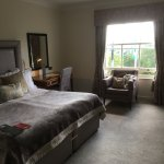 Lovely, spacious room with a nice view at MacDonald Bath Spa Hotel, Bath