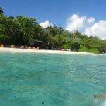 Photo de Royal Island Resort & Spa