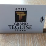 Foto de Hotel Grand Teguise Playa