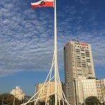 Foto de Czarny Kot My Warsaw Residence