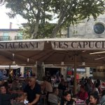 Photo of Les Capucins