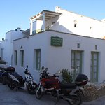 Nastasia Village Hotel Foto