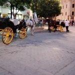 Foto di Ayre Hotel Sevilla