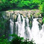夏の関之尾滝・その1