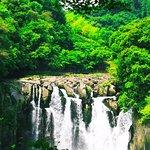 夏の関之尾滝・その2