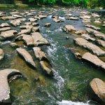夏の関之尾滝・その3