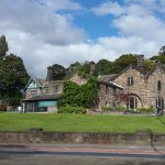 The Gatehouse at Kirkstall Abbey의 사진