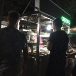 Photo of Gili Trawangan Night Market