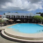 Panglao Regents Park Resort รูปภาพ