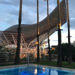 Photo de Hotel Arts Barcelona