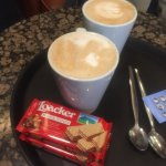 Caffe Nero Foto