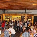 Oceanic Cafe Bar - 46 Rua Vasco da Gama, Horta, Island of Faial, Azores