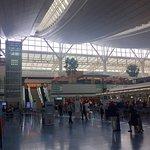 Foto de Tokyo International Airport (Haneda) Terminal No2 Observation Deck