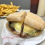 Photo of Pennsylvania Burger