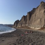 Photo de Eros Beach