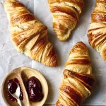 Morning pastries from 0.90!