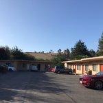 Cambria Palms Motel Foto