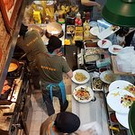 Esmer Chef Cafe