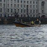 Rib boats