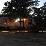 Foto de Atlantic Oaks Campground